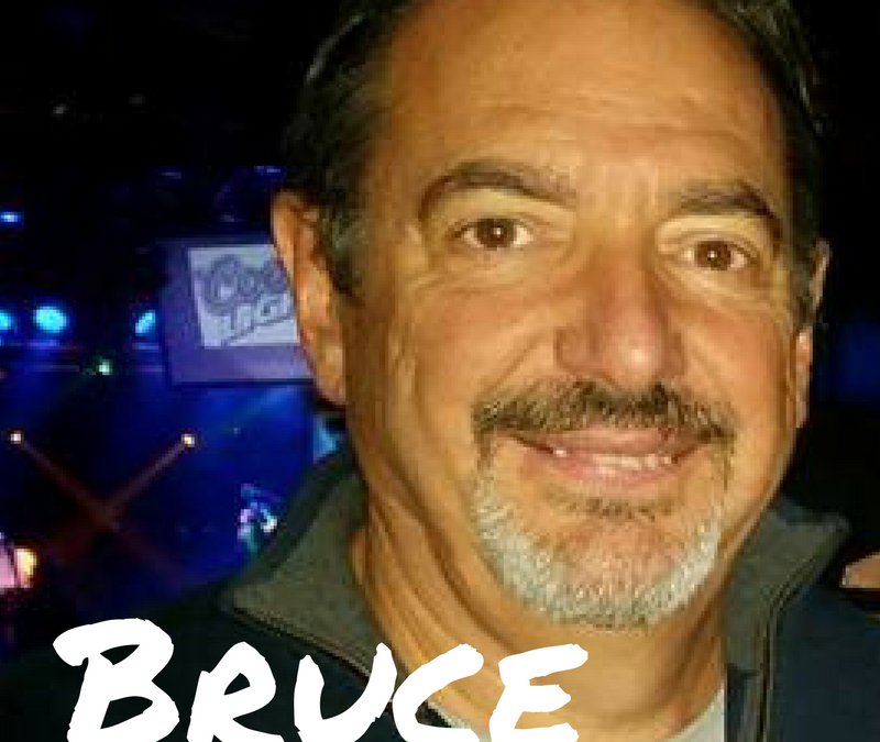 Bruce Decker – Keyboards and Vocals