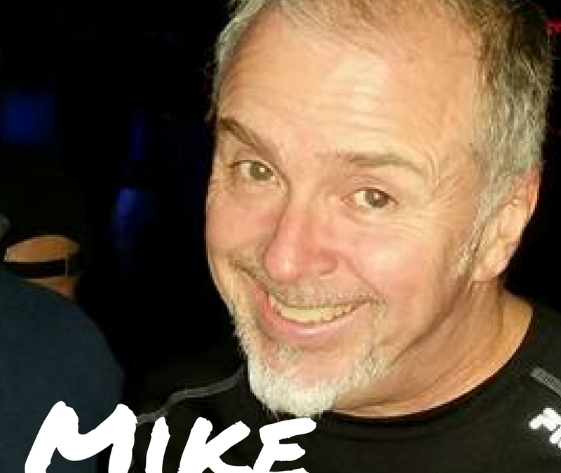 Mike Schill- Bass and Vocals